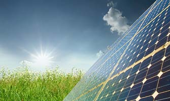 Sustainable Energy and Going Green