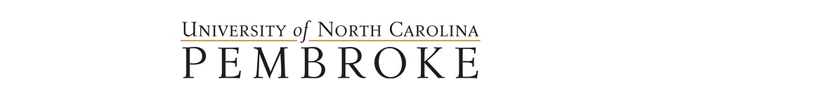 UNC Pembroke - Office for Regional Initiatives