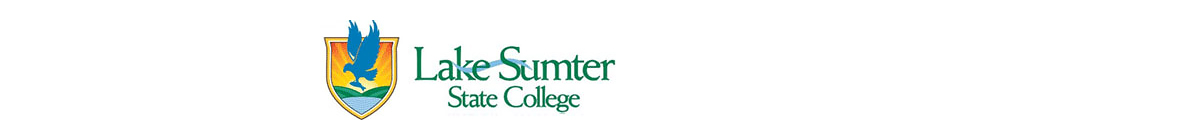 Continuing Education at Lake-Sumter State College