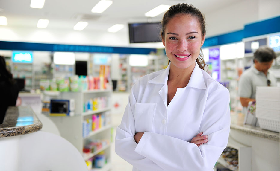 tmcc | Pharmacy Technician (Voucher Included) | Career Training