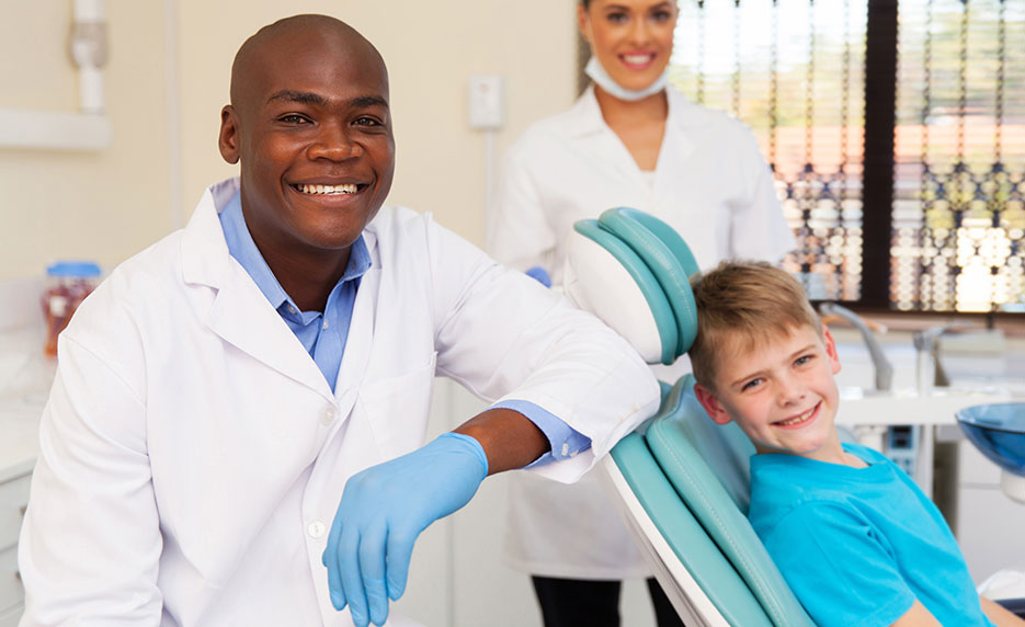 Clinical Dental Assistant
