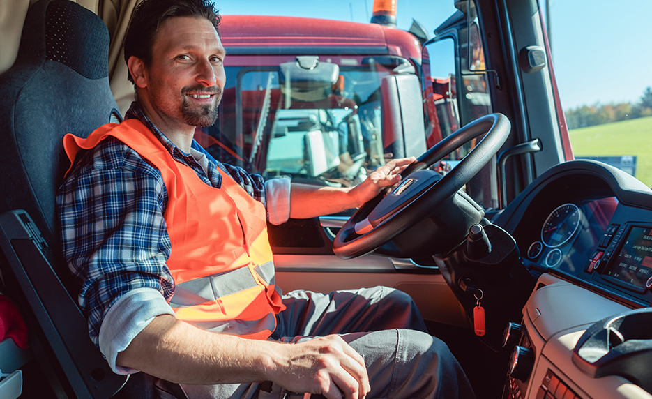 Commercial-Driver