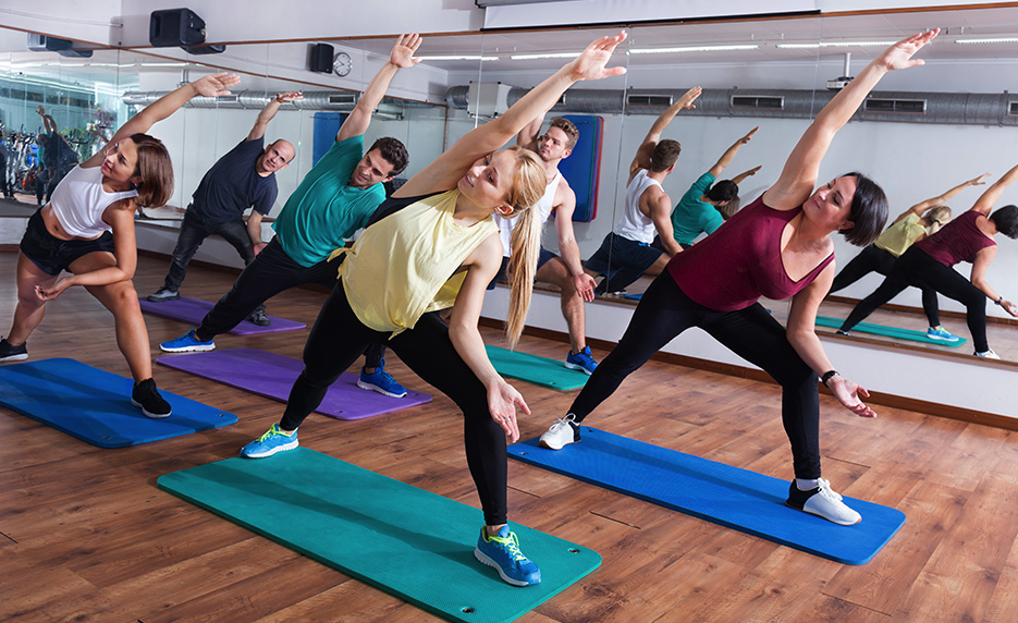 group-fitness-instructor